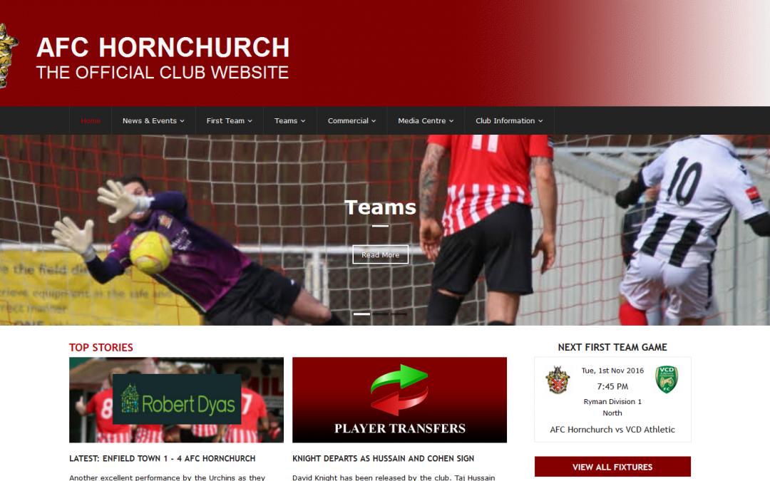 AFC Hornchurch